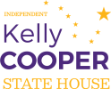 Kelly Cooper for State House
